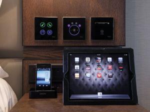 tech-savvy hotel image