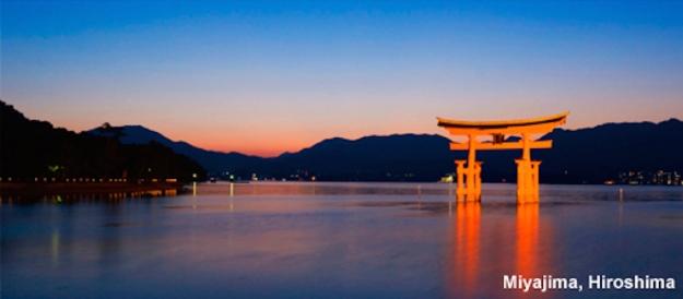 Splendors of Japan