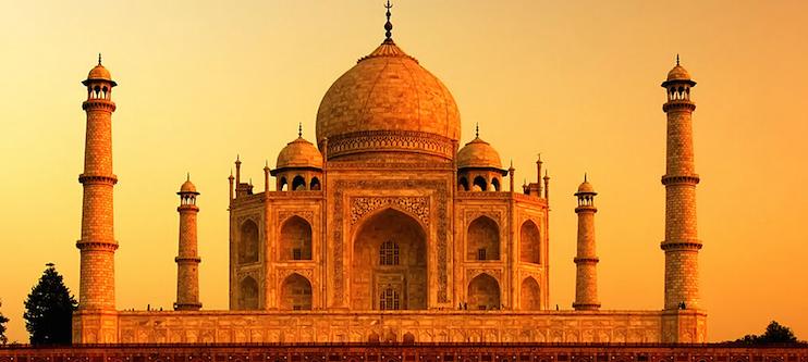India Imperial Rajasthan