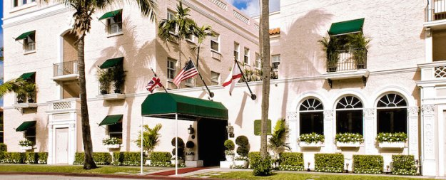 Chesterfield Palm Beach