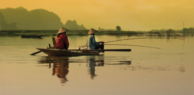 Timeless Wonders of Vietnam